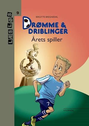 Billede af Drømme & driblinger - årets spiller-Birgitte Bregnedal-Bog