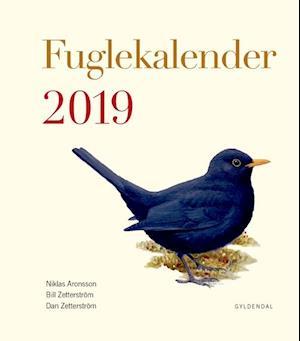 Fuglekalender 2019