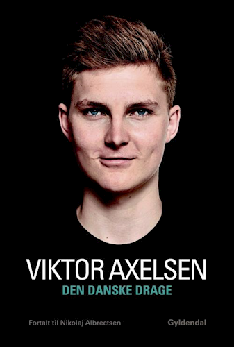 Viktor Axelsens den danske drage er en af de gode badmintonbøger