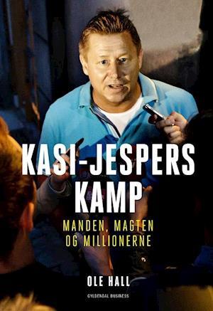 ole hall – Kasi-jespers kamp på saxo.com
