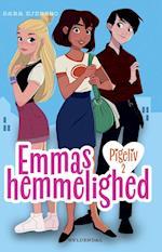 Emmas hemmelighed