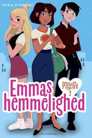 Pigeliv 2 - Emmas hemmelighed