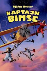 Kaptajn Bimse