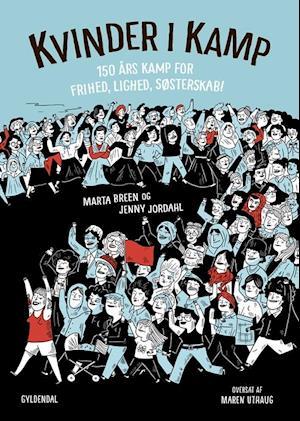 marta breen – Kvinder i kamp fra saxo.com