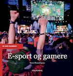 E-sport og gamere
