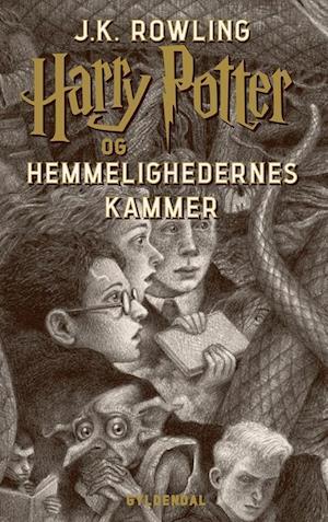 Harry Potter og Hemmelighedernes Kammer