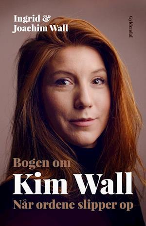 Bogen om kim wall fra ingrid på saxo.com