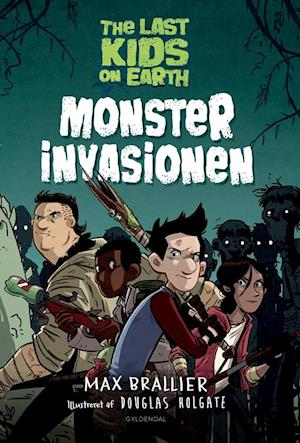 Monsterinvasionen