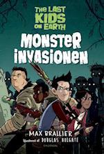 Monsterinvasionen