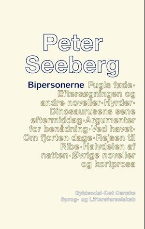 peter seeberg – Bipersonerne fra saxo.com