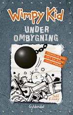 Wimpy Kid- Under ombygning