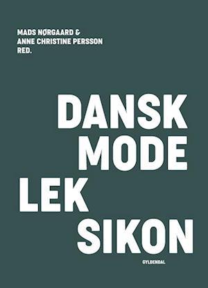 Dansk modeleksikon