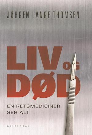 liv og død bog
