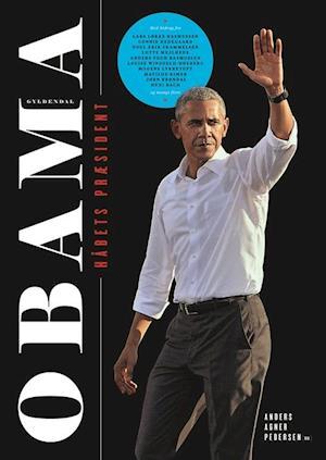Obama - håbets præsident fra anders agner pedersen fra saxo.com