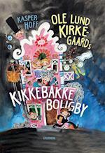 Ole Lund Kirkegårds Kikkebakke Boligby
