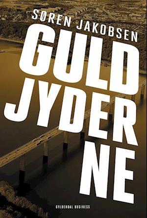 søren jakobsen Guldjyderne-søren jakobsen-bog på saxo.com