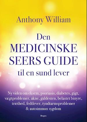 anthony william – bestsellers