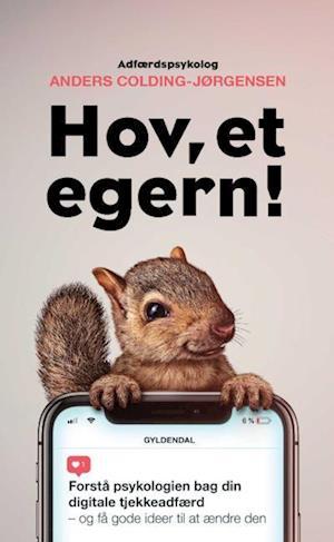 Hov, et egern!