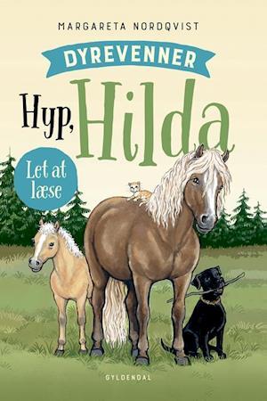 Hyp, Hilda
