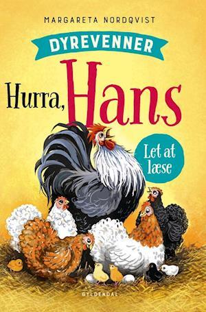 Hurra, Hans