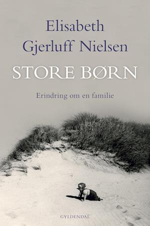 Store børn-elisabeth gjerluff nielsen-e-bog fra elisabeth gjerluff nielsen på saxo.com