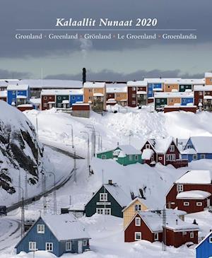 Grønlandskalenderen 2020