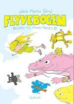 Flyvebogen - rejsen til monstrenes ø
