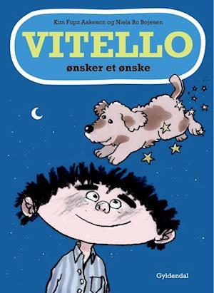 Vitello ønsker et ønske