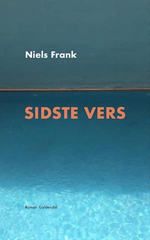 niels frank Sidste vers-niels frank-bog på saxo.com