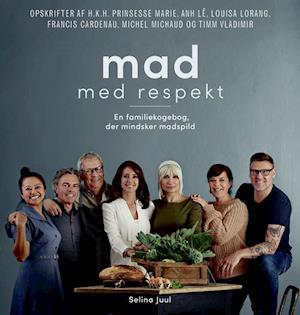 selina juul Mad med respekt-selina juul-bog på saxo.com