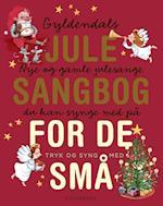 Gyldendals julesangbog for de små