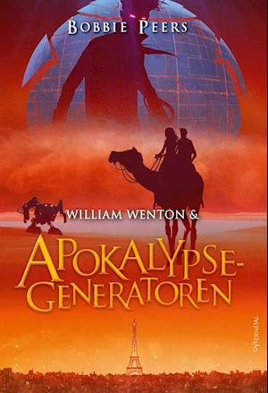 William Wenton & apokalypsegeneratoren