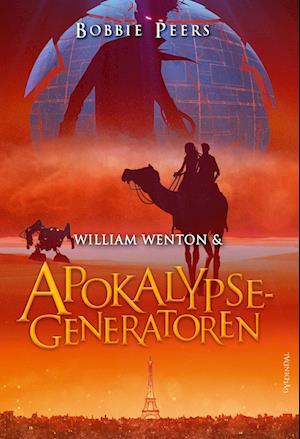 William Wenton 4 - William Wenton & Apokalypsegeneratoren