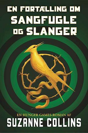 En fortælling om sangfugle og slanger
