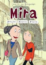 Mira - #rejse, #Paris, #savn