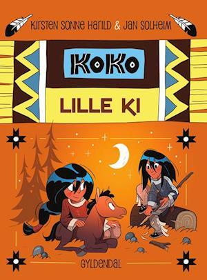 Koko - Lille Ki
