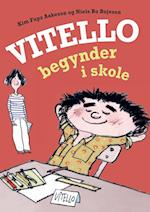 Vitello begynder i skole
