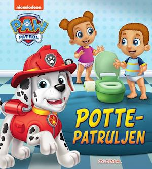 PAW Patrol - Pottepatruljen