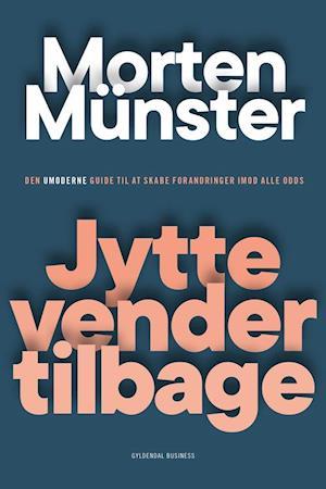 Jytte vender tilbage-morten münster-e-bog fra morten münster fra saxo.com