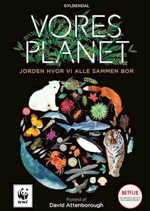 Vores planet