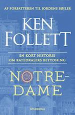 Notre Dame - en kort historie om katedralers betydning