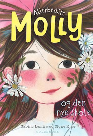 Allerbedste Molly - og den nye skole