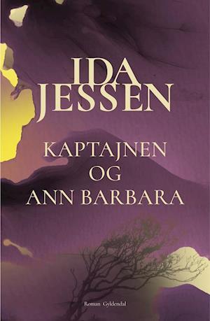 Kaptajnen og Ann Barbara