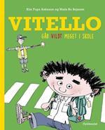 Vitello går vildt meget i skole