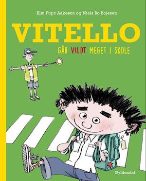 Vitello går vildt meget i skole - Lyt&læs