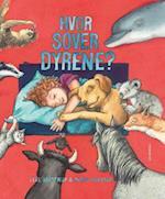 Hvor sover dyrene?