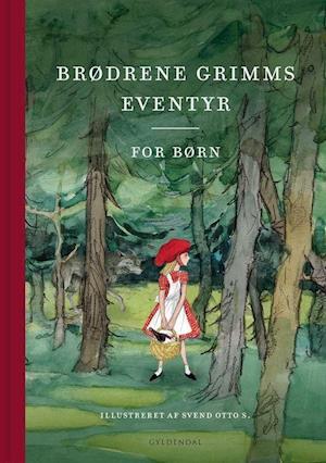 Brødrene Grimms eventyr for børn