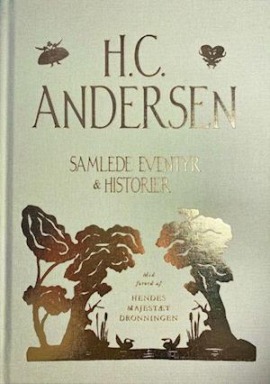 Samlede eventyr og historier - ny udgave-h.c. andersen-bog fra h.c. andersen fra saxo.com