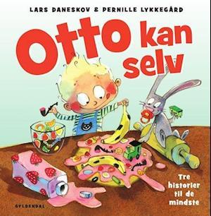Otto kan selv. 3 historier til de mindste