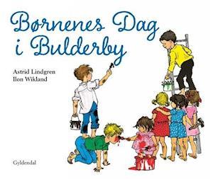 Børnenes Dag i Bulderby